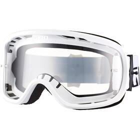 Giro Tempo MTB Gafas, white